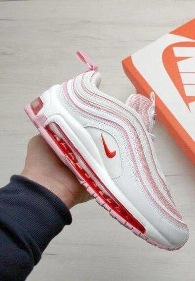 Кросівки Nike Air Max 97 PRM Pink Scales купити в TEMPOSHOP.