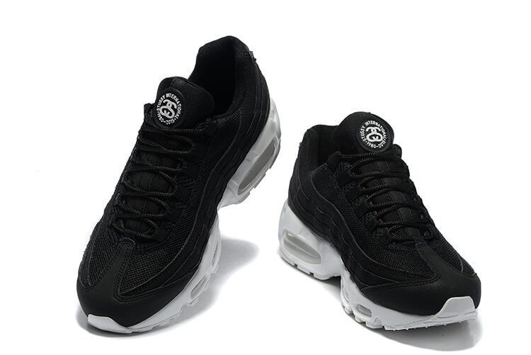 best website dd227 95818 Кроссовки Nike Air Max 95 Stussy