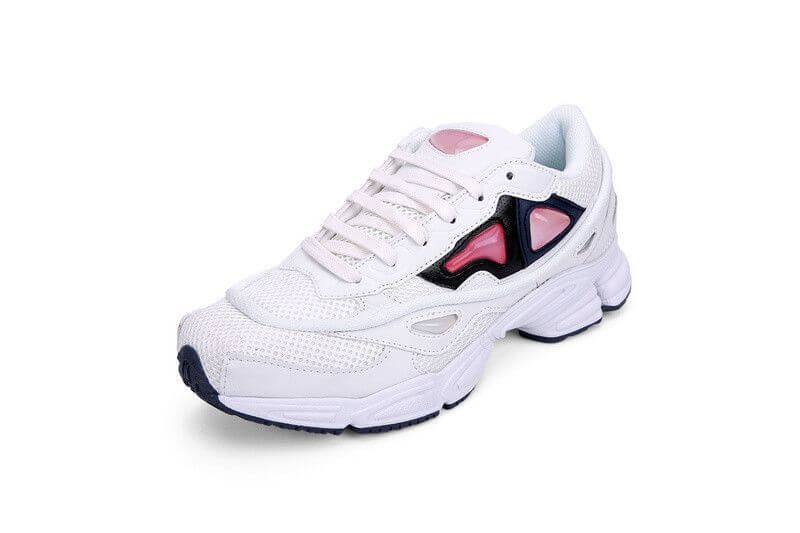 adidas raf simons ozweego 2 white off