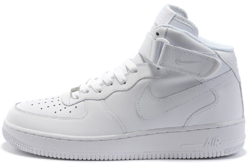 fc405fcf Nike Air Force мужские купить в TEMPOSHOP