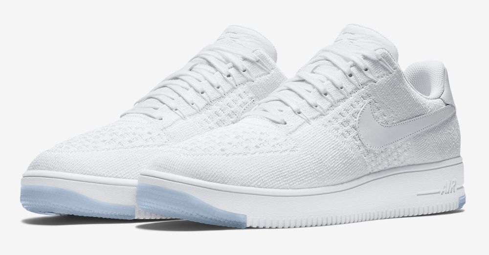 Кроссовки Nike Air Force 1 Ultra