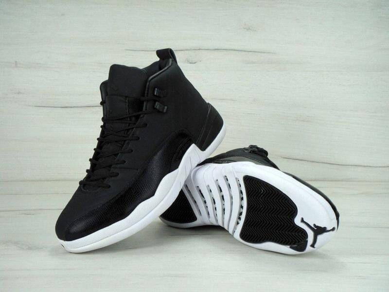 Кроссовки Nike Air Jordan 12 XII Retro