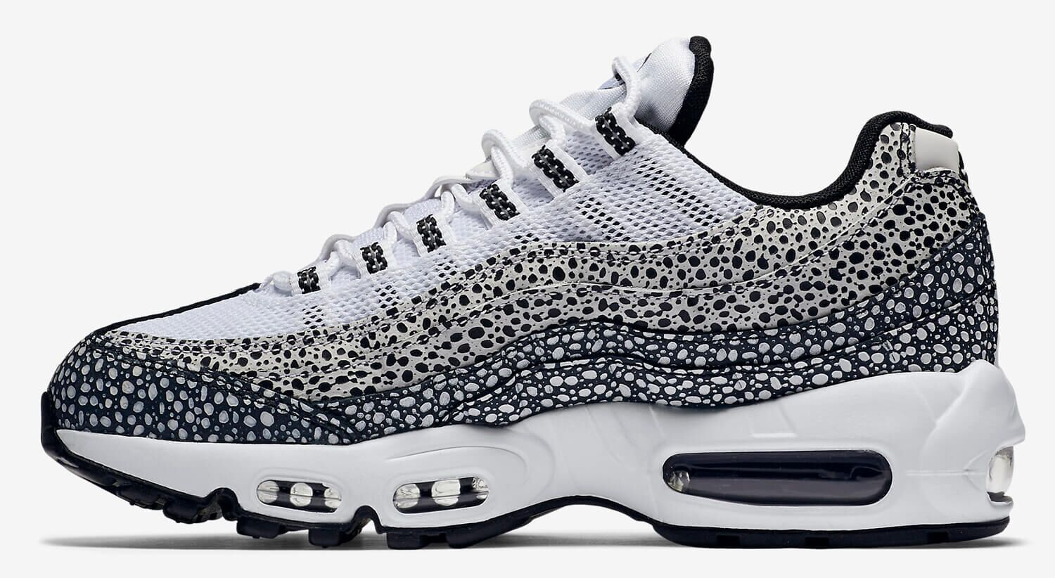 Air Max 95 Safari Nike Kd 5 Christmas Shoes | Professional Standards ...