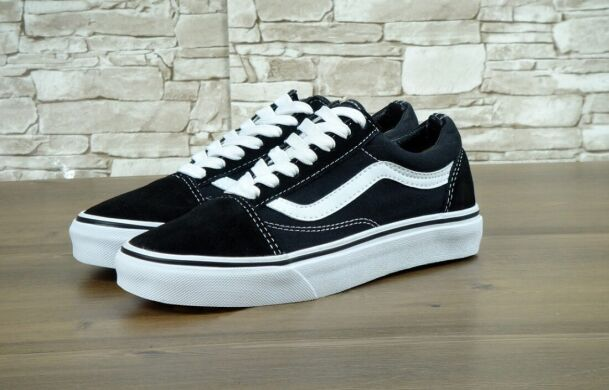 818dd81fdf8a Кеды Vans Old Skool Suede