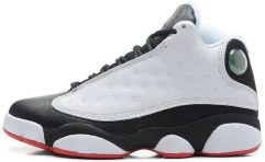 "Кроссовки Nike Air Jordan 13 Retro He Got Game ""White/True Red/Black"""