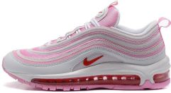 "Кроссовки Nike Air Max 97 GS ""Pink/White"""