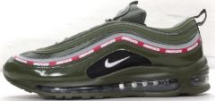 "Кроссовки UNDFTD x Nike Air Max 97 OG ""Green"""