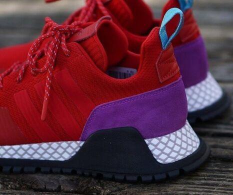 cabebffb837c Кроссовки Adidas AF 1.4 Primeknit