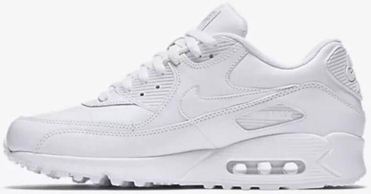 Кроссовки Nike Air Max 90 Leather
