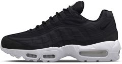 "Кроссовки Nike Air Max 95 Stussy ""Black/White"""