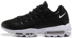 "Кросівки Nike Air Max 95 Ultra Essential ""Black/White"""