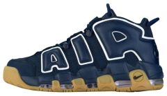 "Кроссовки Nike Air More Uptempo ""Obsidian"""