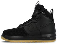 "Кросівки Nike Lunar Force 1 Duckboot ""Black Gum"""