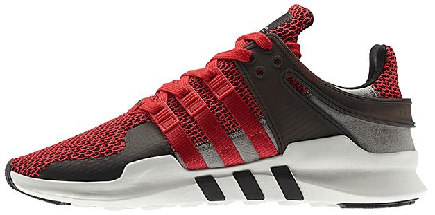 4bdac17f Кроссовки Adidas EQT Support ADV