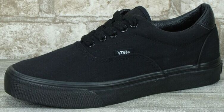 "купить Кеды Vans C&L ERA ""Mono Black"" в Украине"