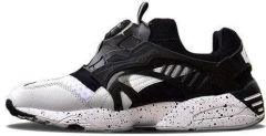 "Кроссовки Puma Disc Blaze Monkey Time ""Black/White"""