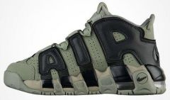 "Кроссовки Nike Air More Uptempo ""Stucco"""