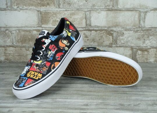купить Кеды Vans ERA Star Wars в Украине
