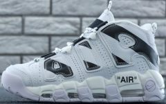 "Кросівки Nike Air More Uptempo ""Olympic"""