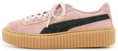 "Кроссовки Puma by Rihanna Creeper Suede ""Pink"""