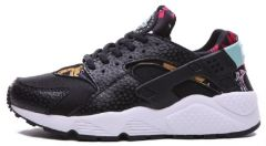 "Кроссовки Nike Air Huarache Run Print "" Aloha Black"""