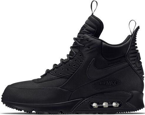 75efdbbc купить Кроссовки Nike Air Max 90 Winter Sneakerboot