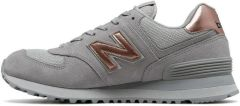 "Кроссовки New Balance 574 ""Molten Metal Grey"""