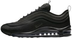 "Кроссовки Nike Air Max 97 Ultra 17 ""Triple Black"""