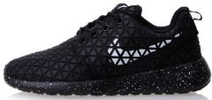 Кроссовки Nike Roshe Run Metric QS Black