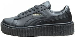 "Кроссовки Puma X Rihanna Creepers Leather ""Black"""
