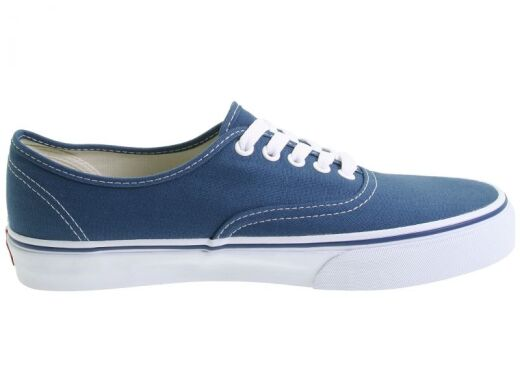 купить Кеды Vans Authentic Navy Blue в Украине