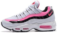 "Кроссовки Nike Air Max 95 ""White/Pink/Black"""