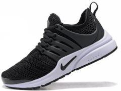 "Кроссовки Nike Air Presto QS ""Black/White"""