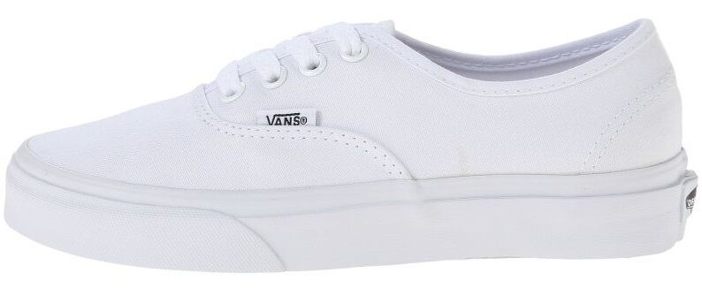 Кеды Vans Authentic White купить в TEMPOSHOP. 82813dee855b3
