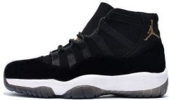 "Кроссовки Nike Air Jordan 11 Heiress ""Black"""