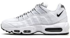 "Кросівки Nike Air Max 95 ""White/Black"""