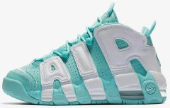 "Кроссовки Nike Air More Uptempo ""Island Green"""