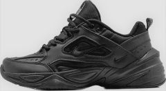 "Кроссовки Nike M2K Tekno ""Triple Black"""