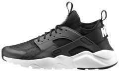 "Кросівки Nike Air Huarache Ultra Run ""Black/Anthracite/White"""