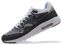 "Кроссовки Nike Air Max 1 Ultra Flyknit ""Oreo"""