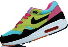 Кроссовки Nike Air Max 87 Bright Fantasy