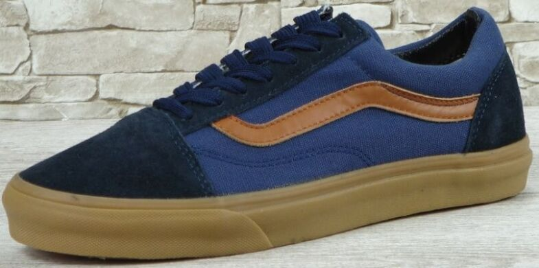 213e2061e3fe Кеды Vans Old Skool Suede