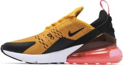 "Кросівки Nike Air Max 270 ""Yellow/Black/White/Red"""