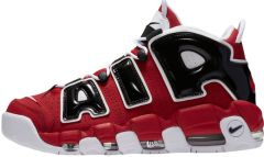 "Кроссовки Nike Air More Uptempo ""Red/Black/White"""