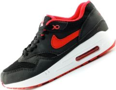 Кроссовки Nike Air Max 87 Black & Red