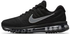 "Кросівки Nike Air Max 2017 ""Black/Anthracite/White"""