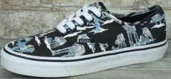 "Кеди Vans Star Wars ""Machines"""