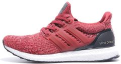 "Кроссовки Adidas Ultra Boost 3.0 ""Mystery Red"""