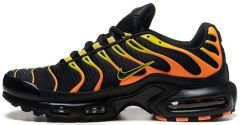 "Кроссовки Nike Air Max Plus TN ""Black/Red/Yellow"""