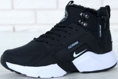 bbef4e7b Кросівки ACRONYM x Nike Air Huarache City Winter